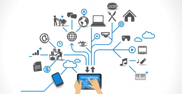 سال ۲۰۲۱ میلادی ۲۸ میلیارد دستگاه اینترنتی در جهان استفاده میشود