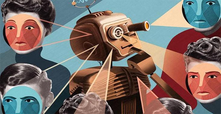 درک احساسات انسانی توسط ماشین ها به کمک هوش مصنوعی روسی