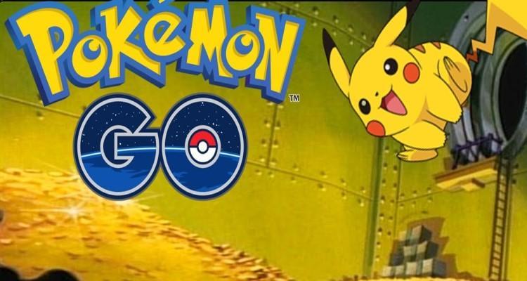 اقتصاد به رنگ Pokémon Go